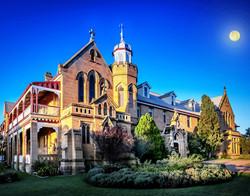 Fairy tale castle weddings