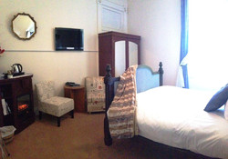 Mother Superiors Room 4