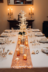 Unique table settings