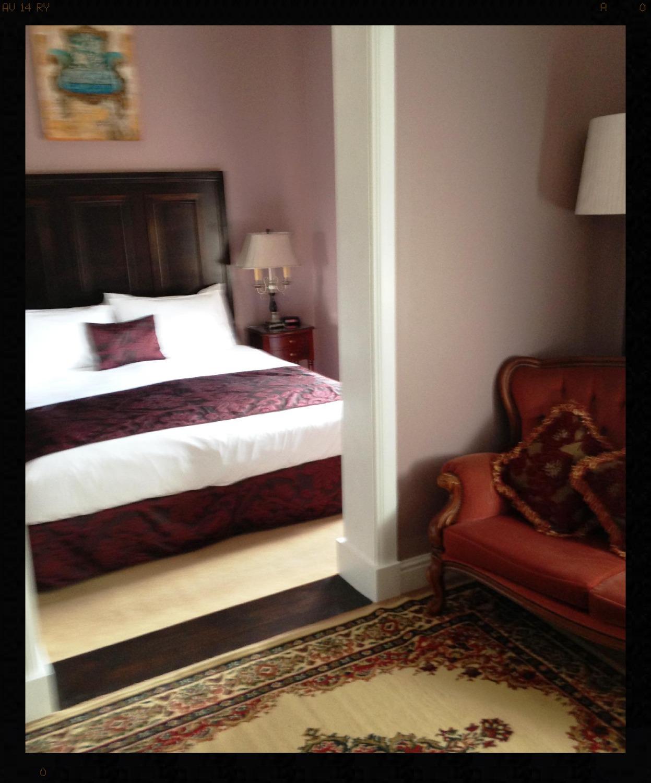 Victorian Room 2