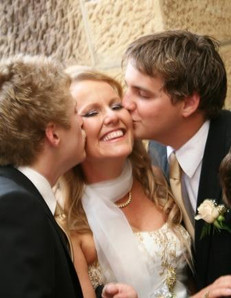Congratulations to the Bride