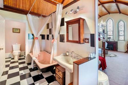 Bavarian Room Bathroom