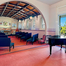 Private Chapel - Abbey Boutique Hotel Wa