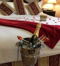 Romance with Mumms Champagne small.