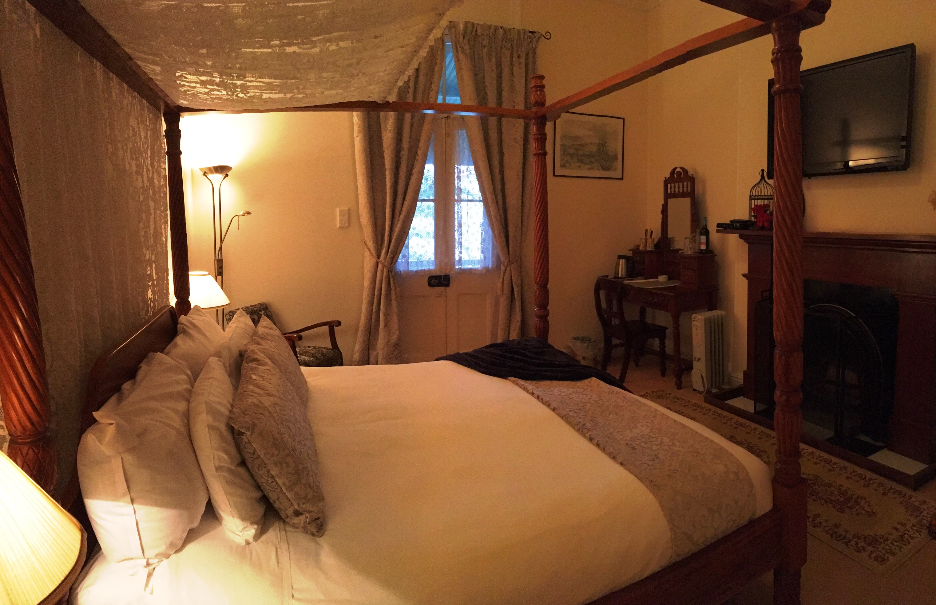 Veranda Room 5
