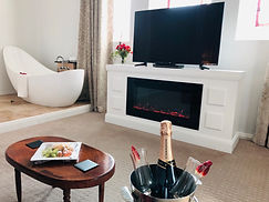 West WIng Room 6 - Chandon and cheese pl