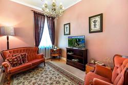 Victorian Room 2 - lounge area