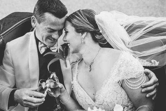 Elopement or Intimate Weddings