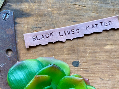 Black Lives Matter + Minneapolis Protests + Listen to BIPOC: Another list of places to donate, educa