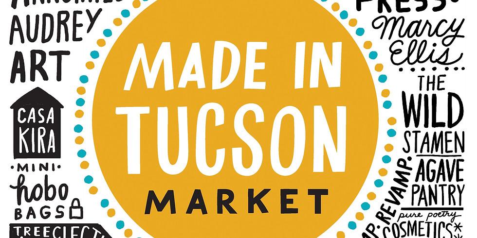 Made in Tucson Market (Tucson, AZ)