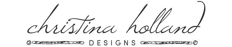 Christina Holland Designs