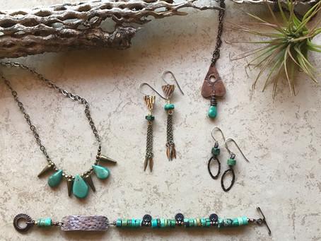 Gemstone Focus: Turquoise
