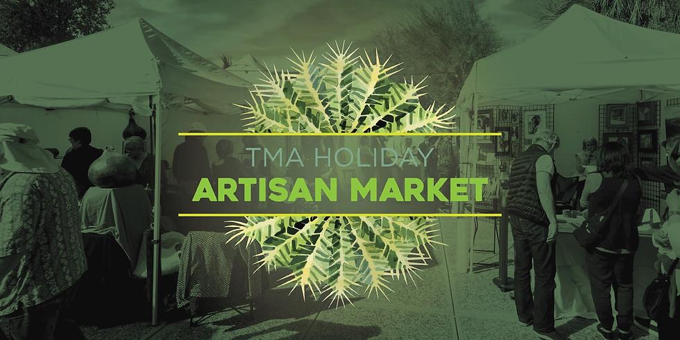 Tucson Museum of Arts Holiday Artisan Market (Tucson, AZ)