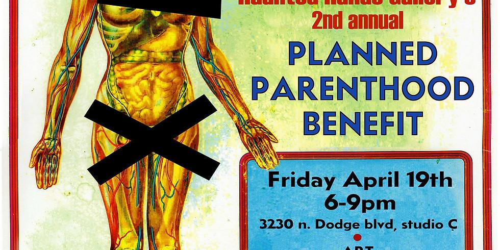 The Visable Woman- Planned Parenthood Benefit (Tucson, AZ)