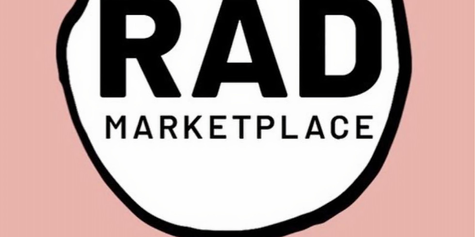 RAD Marketplace Winter Market (Tucson, AZ)
