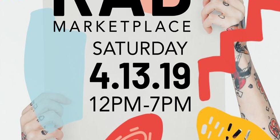 RAD Market (Tucson, AZ)