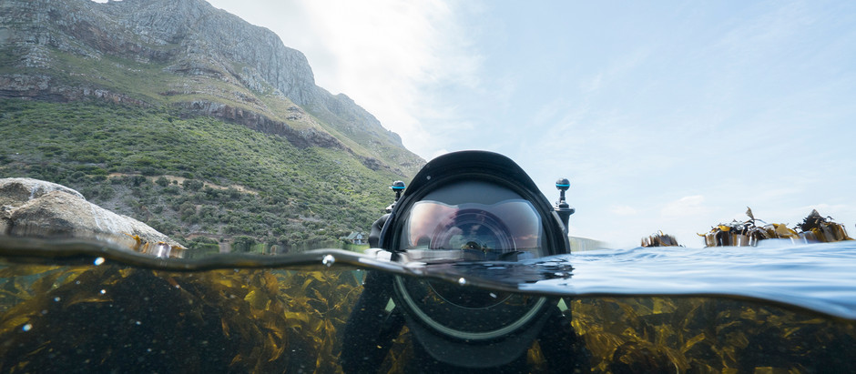 Documenting Ocean Research
