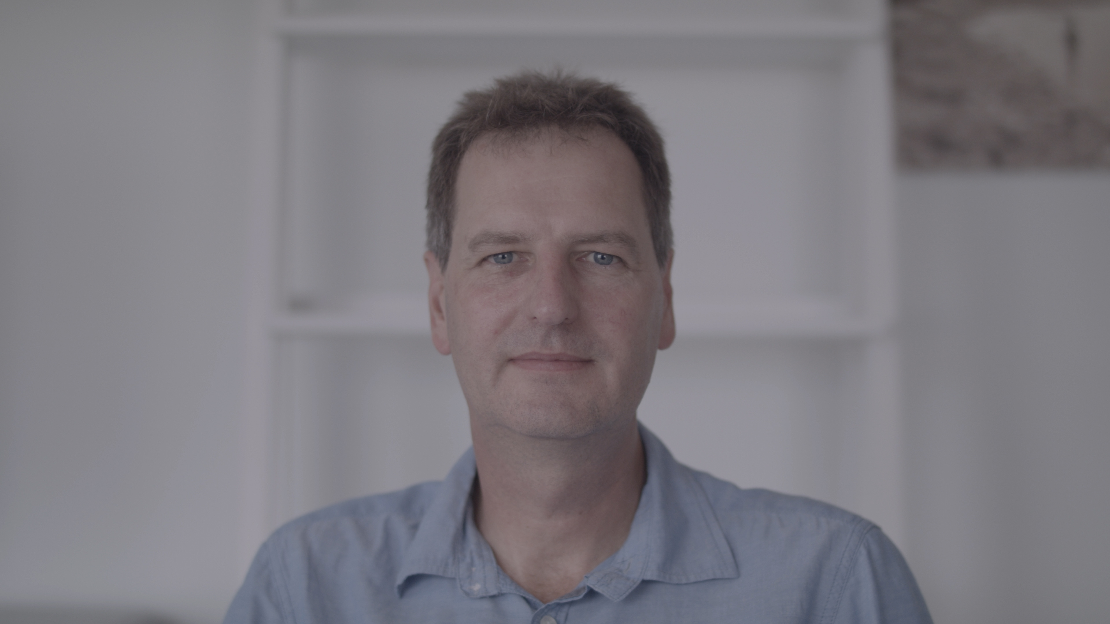 Dr. Andrew Venter