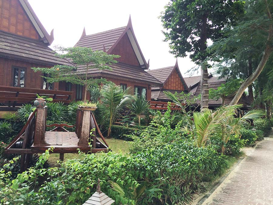 thai islands