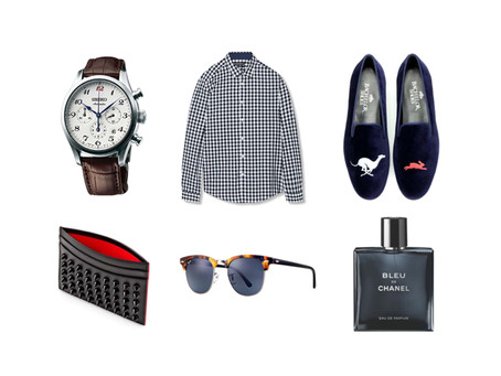 8 Perfect Christmas Gifts for HIM