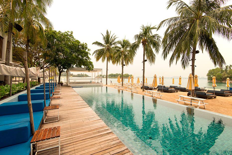 singapore beach club