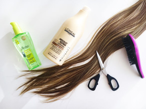 Best Products to Avoid Cutting your Hair
