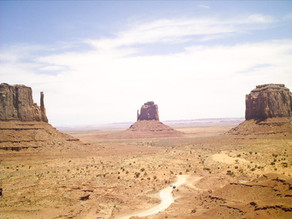 My American Road Trip