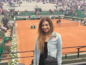 Roland Garros: 1 Day as a VIP Guest