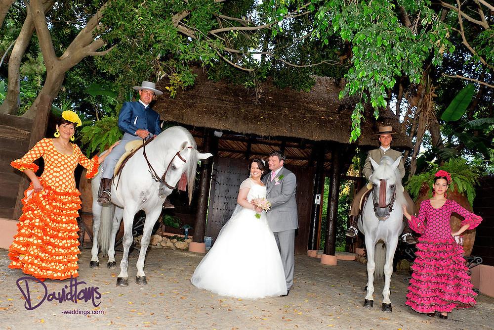 plan a wedding like a pro