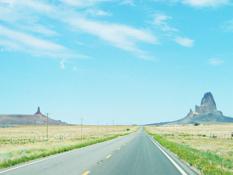 5 Tips to Plan a Road Trip