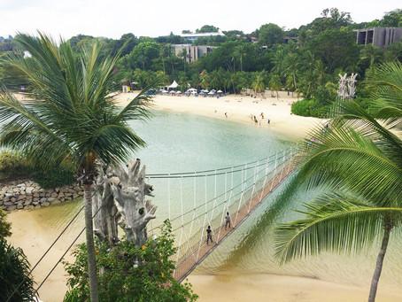 Singapore: 10 Must-Visit Places