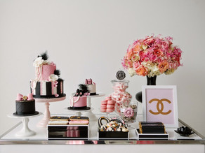 How to Celebrate your Chanel Birthday Party in Style