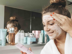 Discovering Qiriness for a Spa day at home