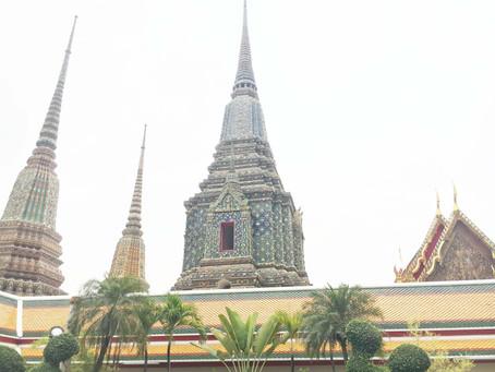 30 Photos to inspire you to visit Bangkok
