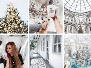 Instagram: Daily happy happenings