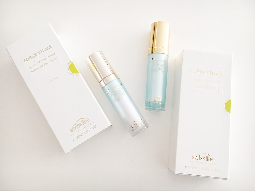swiss line serum