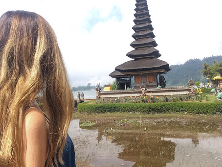 Top 10 Places To Visit in Bali – PART I