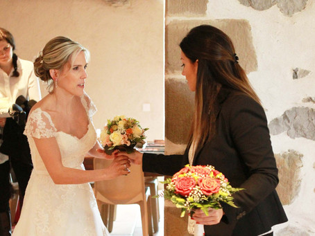 Wedding Planner: 26 Truths on This Fairytale Job