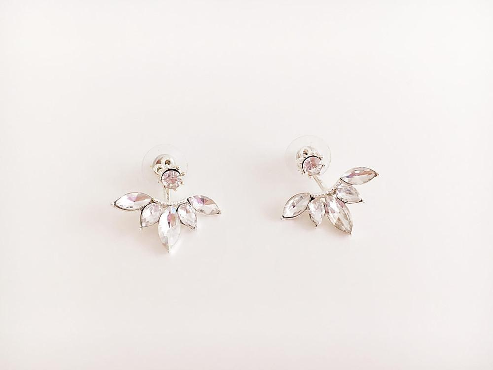 earrings jackets