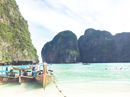 Thai Islands on a Budget, with a Pinch of Luxury