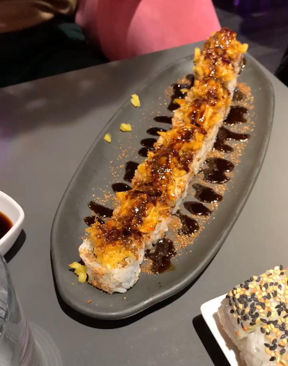 Miss Sushi Barcelona