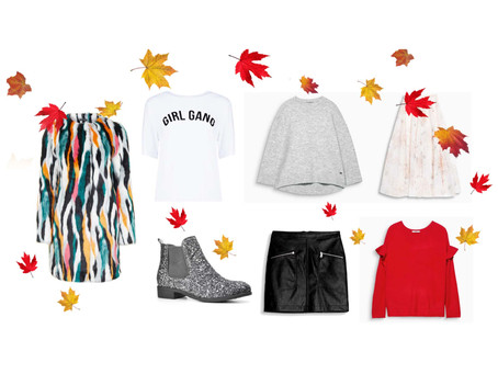 6 Fall 2017 trends you should adopt