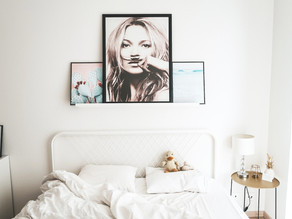 Desenio Posters Crush & 25% Discount for you!
