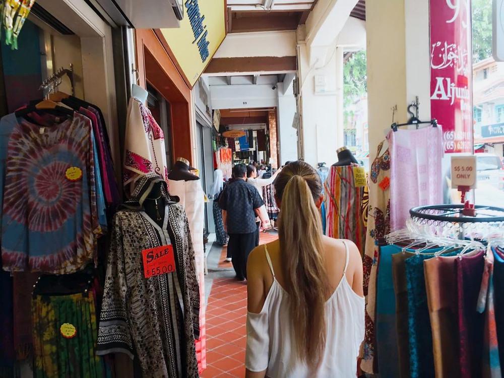 Arab Street - Bellezarebel.com ©