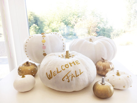 Celebrate this Fall 2020 in style with Pumpkins
