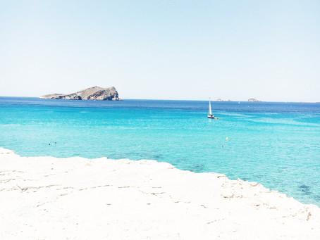 3 days in Ibiza