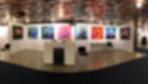 Montreux Art Gallery MAG 2018 Annick Goeke