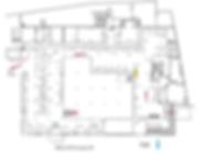 MAG 2018 Annick Goeke floor plan