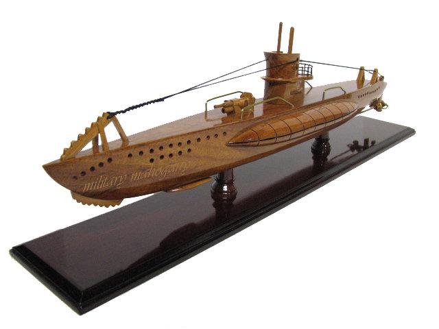 U-99 German U Boat Class (WWII)