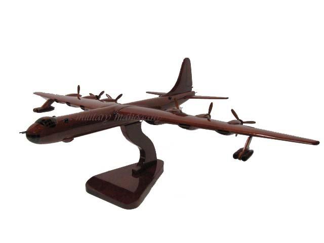 B-36 Peacemaker Wooden Model